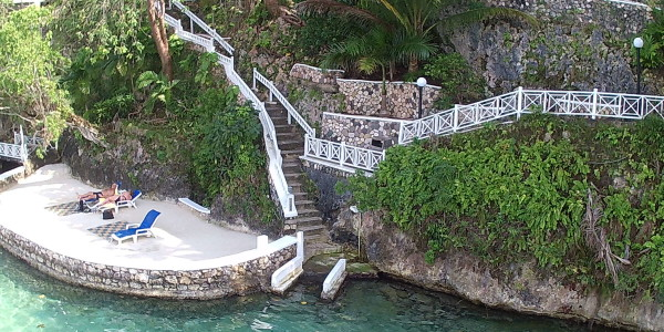 Set Above On A Cliff This Haven Has 26 Rooms Tropically Designed With Jamaican Flare Delightful Little Gem Of Hotel Is Read More